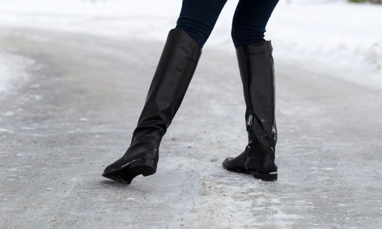 Slip And Fall Injuries: What To Know Heading Into Winter