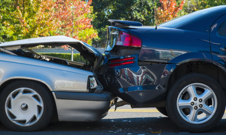 When Do Most Auto Accidents Occur In Pennsylvania