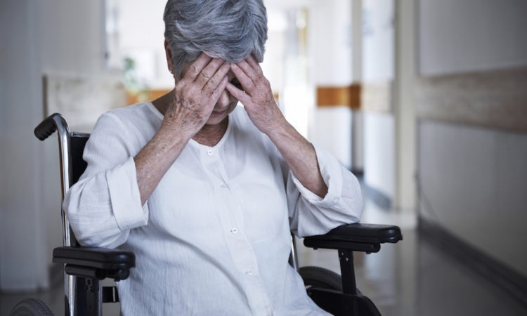 Congressional Report Shine Light On Alarming Rates Of Nursing Home Abuse And Neglect